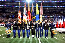 AT&T Stadium, Arlington, United States