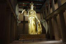 Athena Statue, Nashville, United States