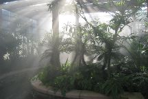 Atlanta Botanical Garden, Atlanta, United States