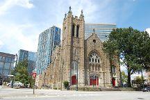 Atlanta First United Methodist Church, Atlanta, United States