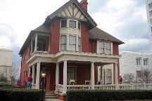 Atlanta History Center, Atlanta, United States