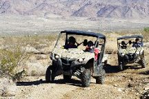 ATV Experience, Chiriaco Summit, United States