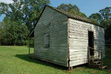 Audubon State Historic Site, Saint Francisville, United States
