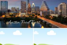 Austin Food Tours by Food Tasting Network