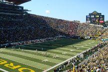 Autzen Stadium, Eugene, United States