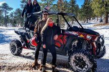 Backbone Adventures, Estes Park, United States