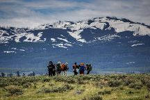 Backcountry Journeys