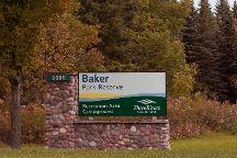 Baker Park Reserve, Maple Plain, United States