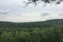 Balcones Canyonlands National Wildlife Refuge, Marble Falls, United States