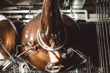 Balcones Distilling, Waco, United States