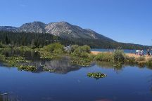 Baldwin Beach, South Lake Tahoe, United States