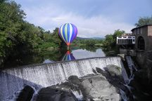 Balloons of Vermont - Private Flights