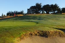 Bandon Crossings Golf Course, Bandon, United States