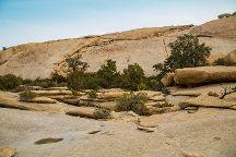 Barker Dam Trail, Joshua Tree National Park, United States