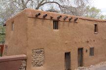 Barrio de Analco, Santa Fe, United States