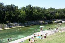 Barton Springs Pool, Austin, United States