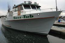 Bass Tub Sportfishing
