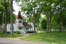 Bay View Association, Petoskey, United States