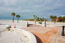 Beach Walk, Clearwater, United States