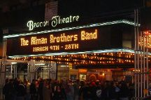 Beacon Theatre, New York City, United States