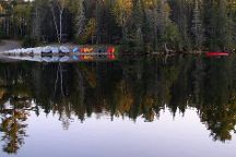 Bear Head Lake State Park, Ely, United States