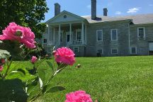 Belle Grove Plantation, Middletown, United States