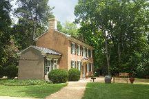Berkeley Plantation, Charles City, United States