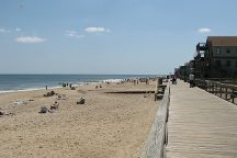 Bethany Beach Boardwalk, Bethany Beach, United States