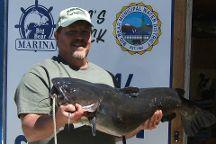 Big Bear Marina Charter Service