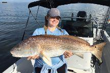 Big Dog Fishing Charters