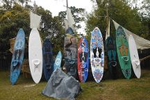 Big Foot Paddle Boards