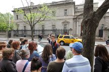 Big Onion Walking Tours, New York City, United States