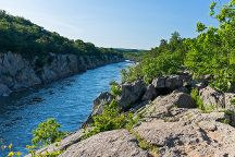 Billy Goat Trail, Potomac, United States
