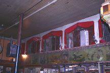 Bird Cage Theatre, Tombstone, United States