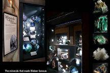 Bisbee Mining & Historical Museum, Bisbee, United States