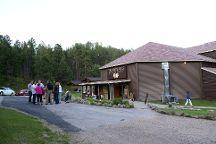 Black Hills Playhouse, Custer, United States