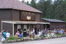Black Hills Playhouse, Custer, United States