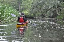 Black River Outdoors Center, Myrtle Beach, United States