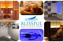 Blissful Relaxation Float Louisville & Spa Center