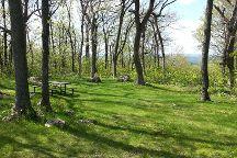 Blue Mound State Park, Blue Mounds, United States