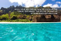 Blue Ocean Adventure Tours