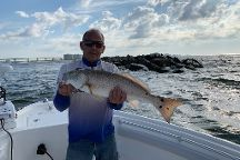 Blue Water Charters