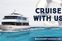 Boardwalk FantaSea Cruises