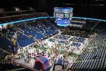 BOK Center, Tulsa, United States