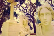 Bonaventure Cemetery Journeys w/ Shannon Scott, Savannah, United States