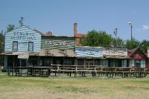 Boot Hill Museum