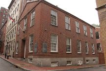 Boston African American National Historic Site, Boston, United States
