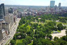 Boston Common, Boston, United States