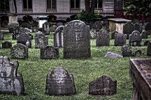 Boston Ghosts, Boston, United States