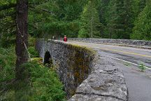 Box Canyon Loop, Mount Rainier National Park, United States